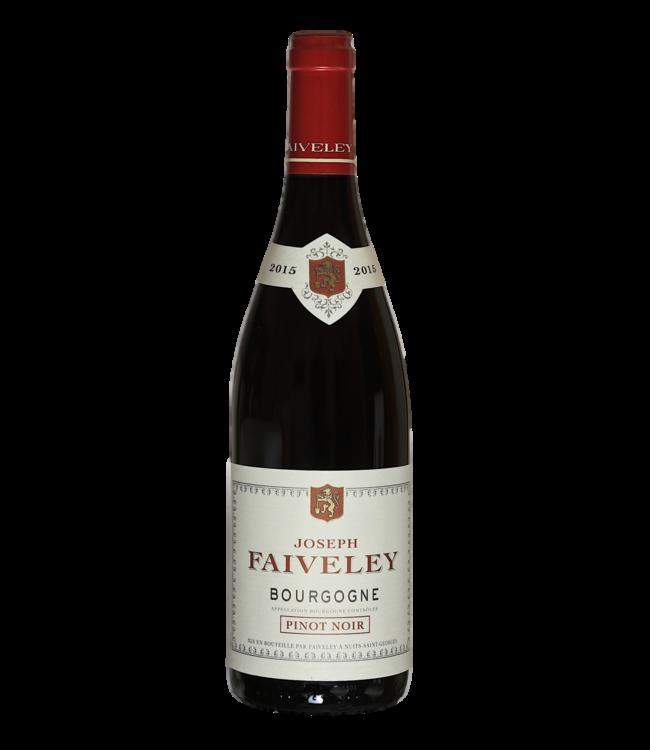 Faiveley Bourgogne Pinot Noir 2016