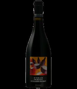 Domaine Pichat Vin de Pays Syrah 2016