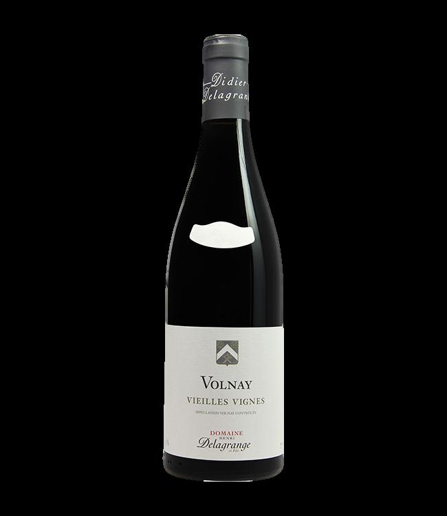 Didier Delagrange Volnay Vielles Vignes 2015