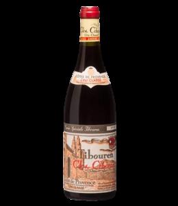 Cibonne Cuvee Speciale Rouge Tibouren 2017