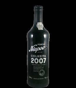 Niepoort Colheita 2007