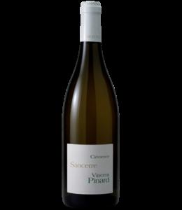 Pinard Sancerre Clemence 2017