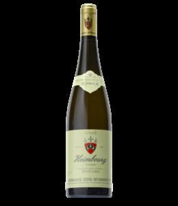 Zind Humbrecht Pinot Gris Heimbourg 2016
