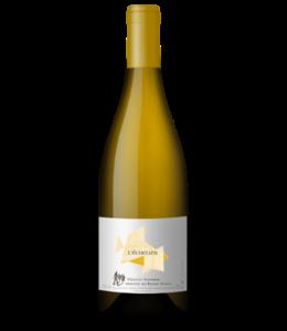 Thierry Germain L'ECHELIER Saumur blanc 2016