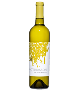 Matthiasson Napa White 2015