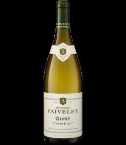 Faiveley Givry Blanc Champ Lalot 2016