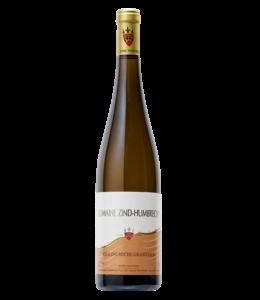 Zind Humbrecht Riesling Roche Granitique 2016