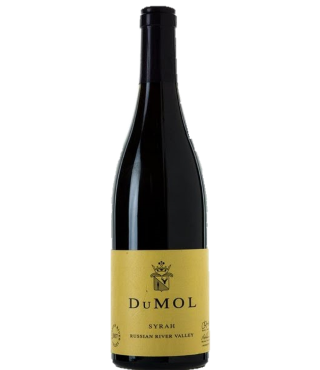 DuMOL Russian River Valley Syrah 2014