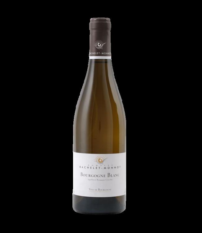 Bachelet Monnot Bourgogne Blanc 2016
