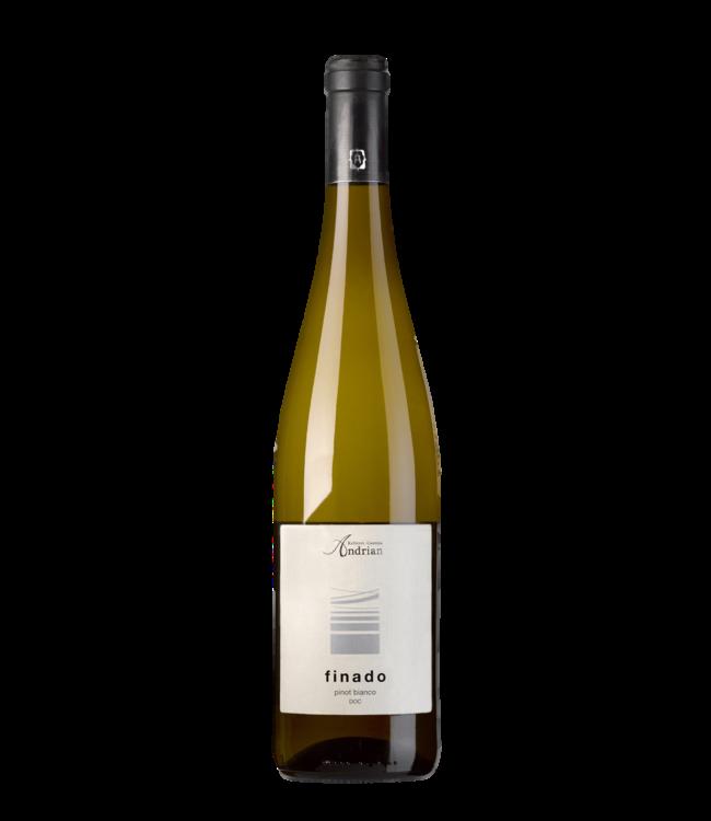 Andrian Pinot Bianco 17