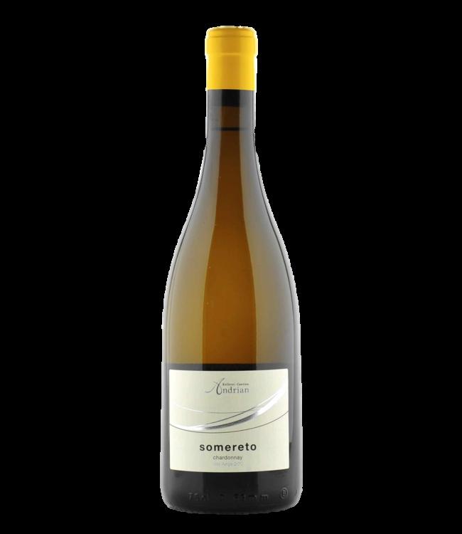 Andrian Chardonnay 17