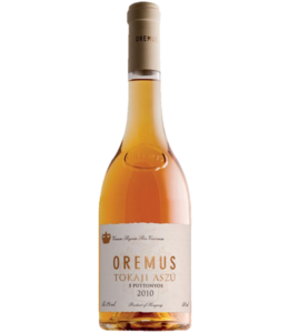 Oremus Tokaj 5 Putts 2008 (50cl)