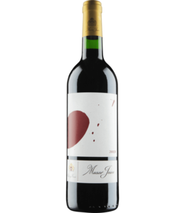 Chateau Musar Jeune 2016 RED