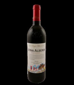 La Rioja Alta Vina Alberdi 2012