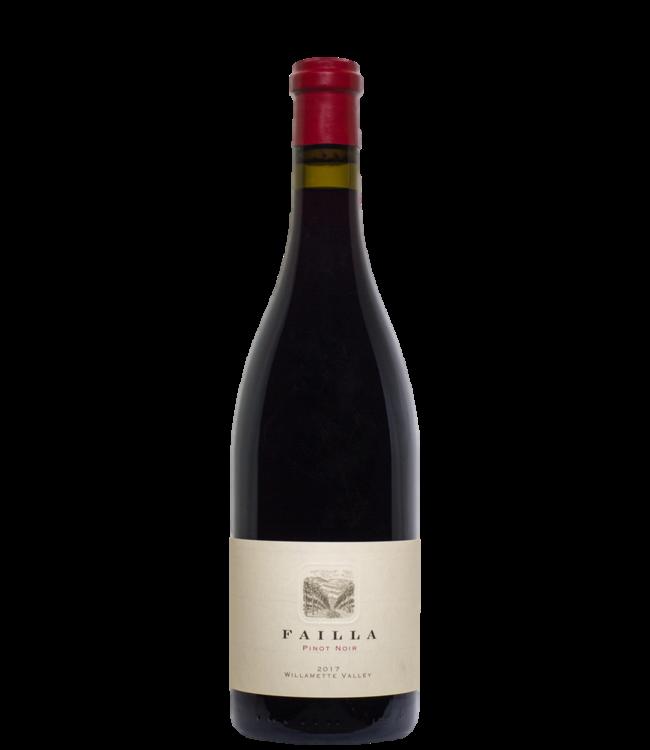 Failla Willamette Valley Pinot Noir  2017
