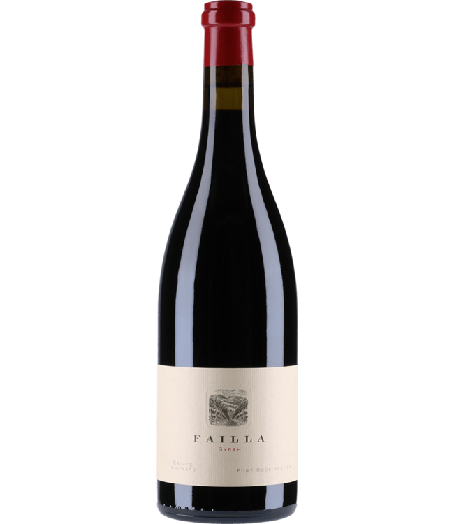 Failla Estate Syrah 2013