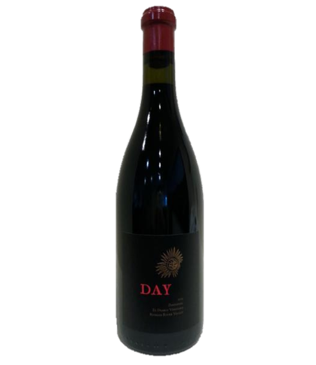Failla Day El Diablo Vineyard Zinfandel 2015