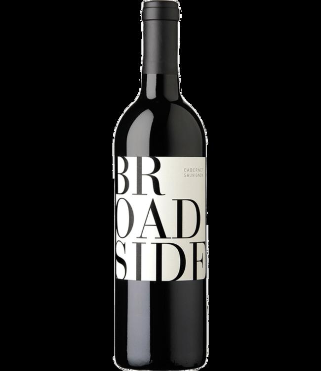 Broadside Cabernet Sauvignon Paso Robles 2016