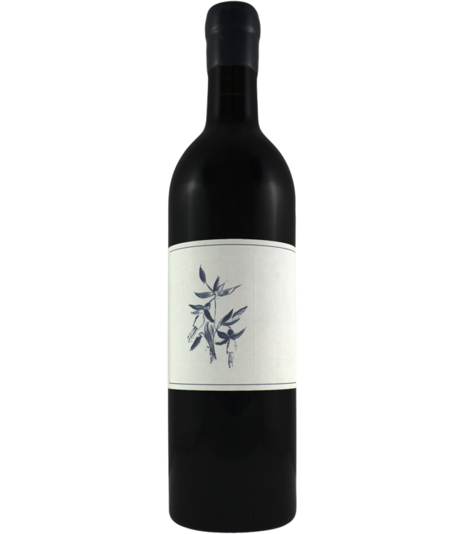 Arnot Roberts Clajeux Vineyard Cabernet Sauvignon 2014