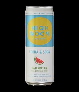 High Noon Watermelon 355ml