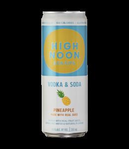 High Noon Pineapple 355ml