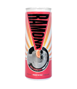 Ramona Grapefruit Spritz 200ml