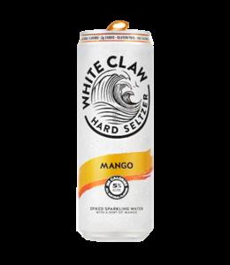 White Claw Mango Seltzer 12oz