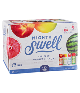 Mighty Swell Variety 12oz