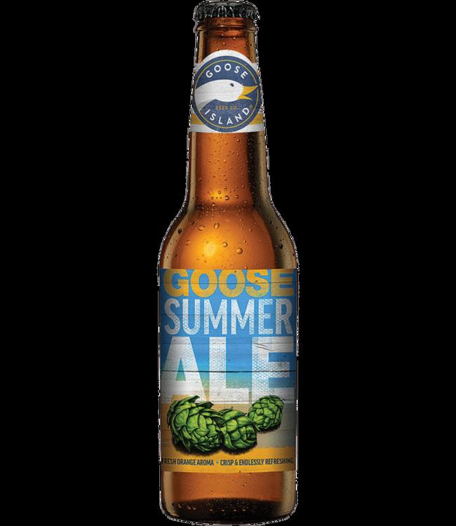Goose Island Summer 12oz