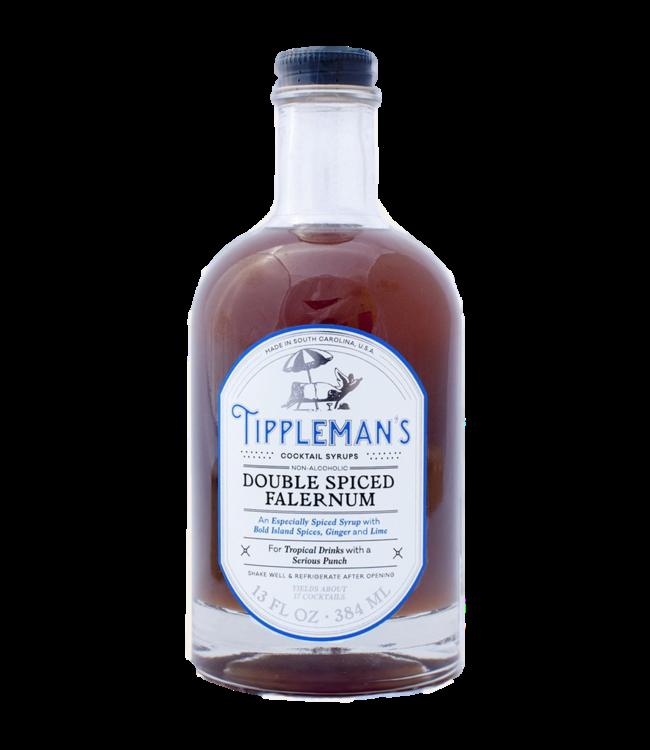 Bittermilk Falernum
