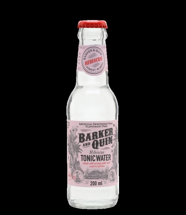 Barker & Quin Hibiscus Tonic