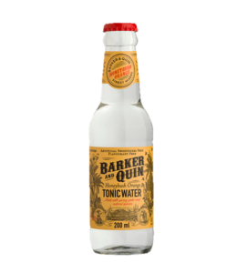 Barker & Quin Honeybush Orange Tonic (4-pack)