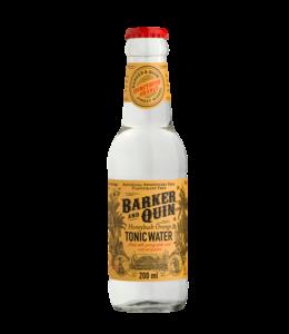 Barker & Quin Honeybush Orange Tonic