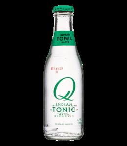 Q Drinks Indian Tonic