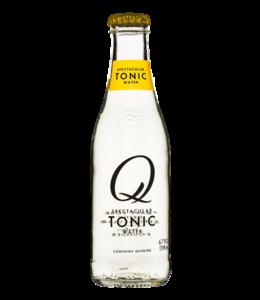 Q Drinks Spectacular Tonic