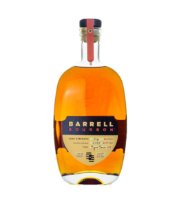 Barrell Bourbon Cask Batch 16