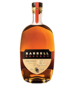 Barrell Bourbon Cask Batch 17
