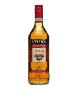 Appleton Gold Rum 750ml