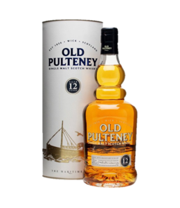 Old Pulteney 12 Year 70cl