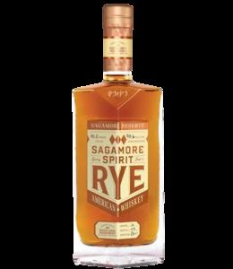 Sagamore Rye Moscatel Barrel