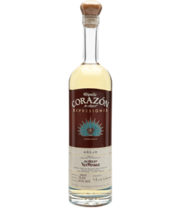 Corazon Anejo Old 22