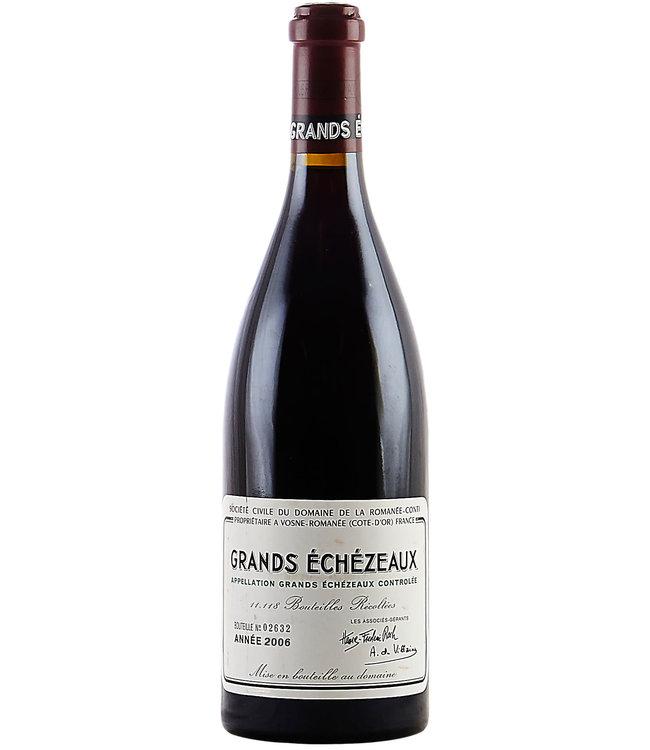 Domaine de La Romanee-Conti Grands-Echezeaux Grand Cru 2006
