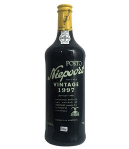 Niepoort 1997 Vintage