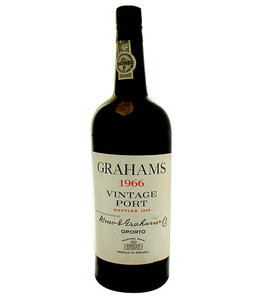 Grahams 1966 Port