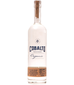 Cobalto Blanco Tequila 750ml