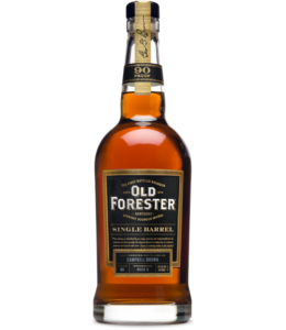 Old Forester PVWW4 Single Barrel