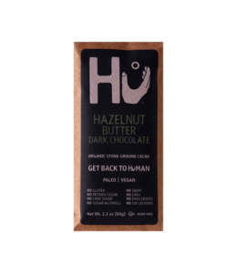 Hu Kitchen Hazelnut Praline Bar