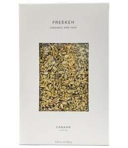 Canaan Freekeh Organic