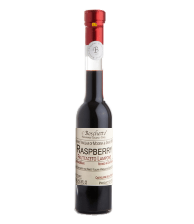 Il Boschetto Raspberry Vinegar