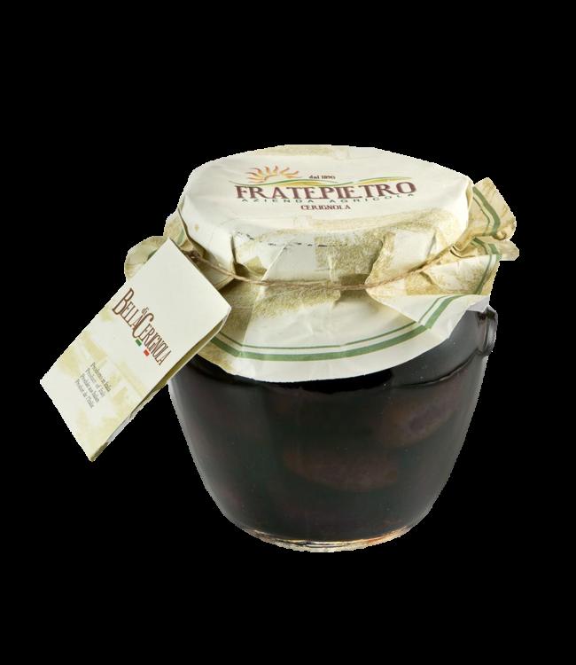 Fratepietro Black Olives GG 1700ml